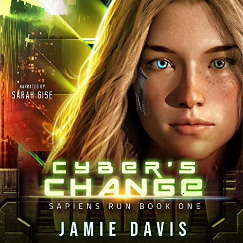 Cyber's Change cover art