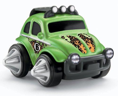Fisher-Price REV 'n Go Stunt véhicule : Dune Racer
