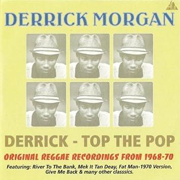 Derrick - Top the Pop
