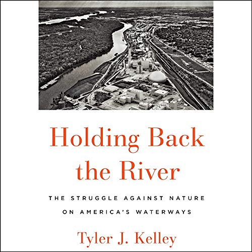 Holding Back the River cover art