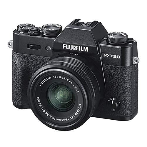 FUJIFILM(富士フイルム)『FUJIFILMX-T30』