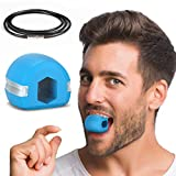 JS LifeStyle Jaw Exerciser, Jawline Exerciser, Jaw Exerciser for Women Men, Jaw Excersizer for Chisell and Define Your Jawline