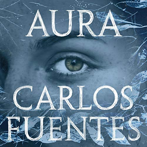 Aura (Spanish edition) audiobook cover art