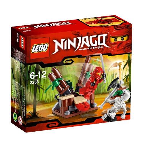 LEGO Ninjago 2258 - Ninja Hinterhalt