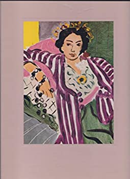 World of Matisse - Book  of the Time-Life Library of Art