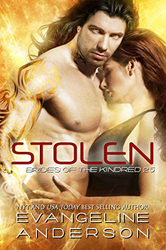 Stolen: Brides of the Kindred 25