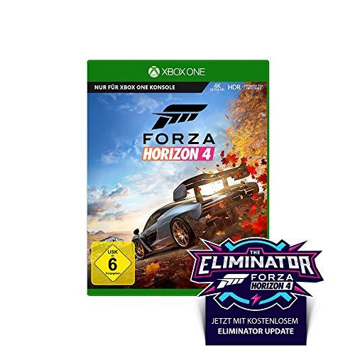 Microsoft -  Forza Horizon 4