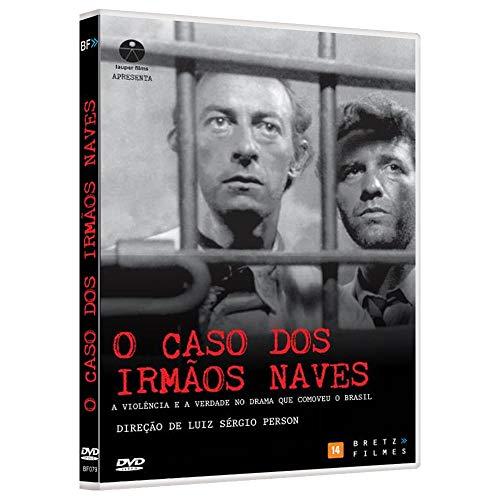 O Caso dos Irmãos Naves - Luis Sérgio Person