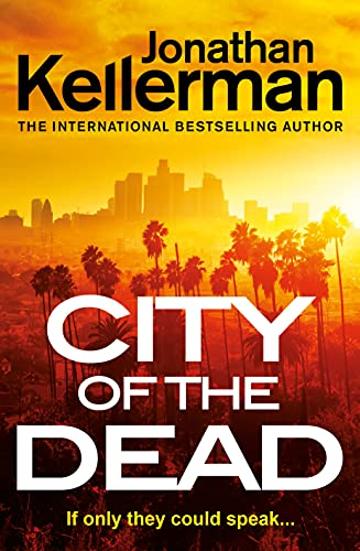 City of the Dead (English Edition)