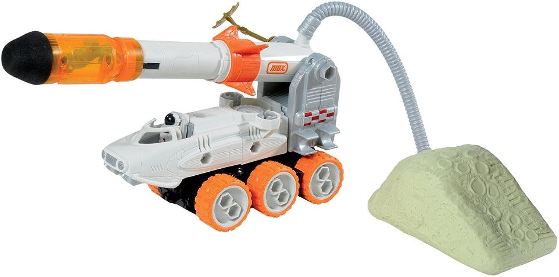 Matchbox Mega Rig Motorized Galactic Space Rover