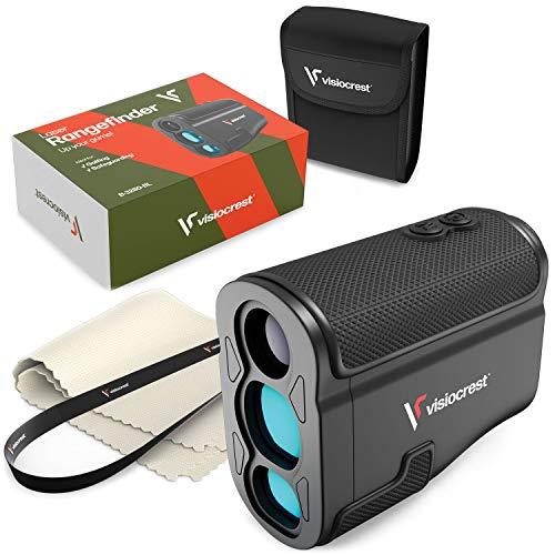 Visiocrest B-3280-BL Laser Range Finder Review