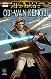Star Wars: Age Of Republic - Obi-Wan Kenobi (2019) #1 (Star Wars: Age Of Republic (2018-2019))