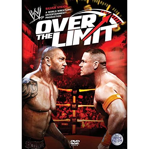 Wwe - Over The Limit 2010 [Edizione: Regno Unito] [ITA] [Edizione: Regno Unito]