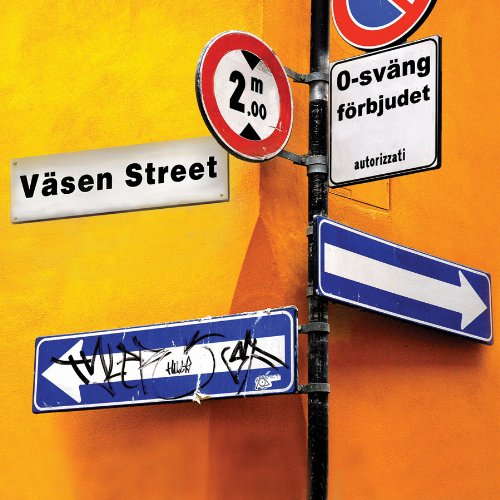 Price comparison product image Väsen Street
