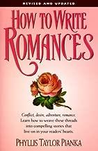 How to Write Romances (Genre Writing)