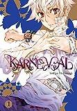 Karneval Vol. 1 (English Edition)