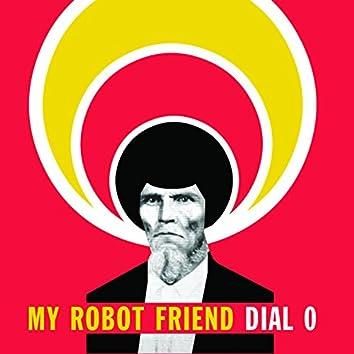 Dial 0