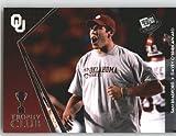 2010 Press Pass #56 Sam Bradford - Oklahoma (Trophy Club)(Football Cards)