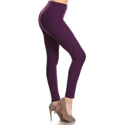 3b1f6a4e7f4ee5 Leggings Depot High Waisted Leggings -Soft & Slim - More Colors & 1000+  Prints