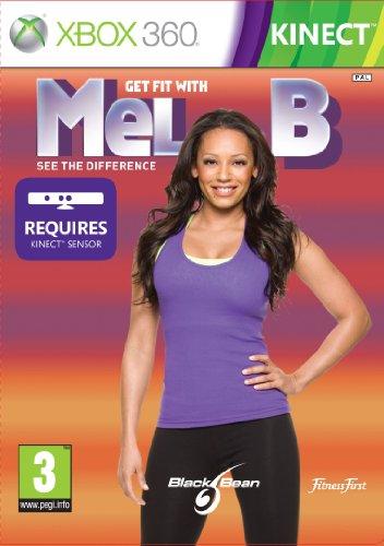 Get Fit With Mel B (Xbox 360) [Edizione: Regno Unito]