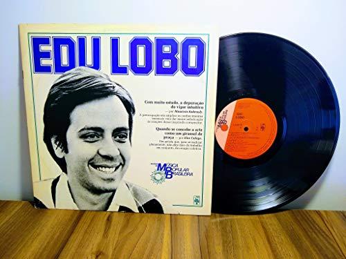 Edu Lobo - História Da Música Popular Brasileira