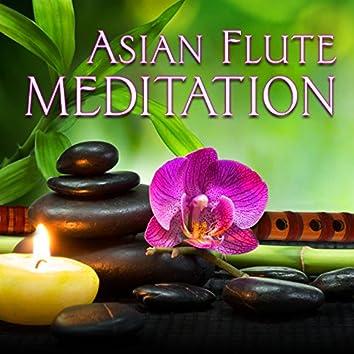 Asian Flute Meditation