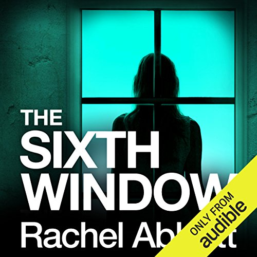 The Sixth Window audiobook cover art