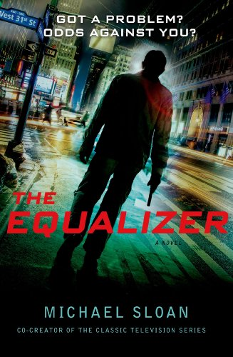 The Equalizer: A Novel (English Edition)
