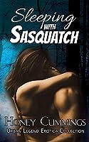 Sleeping with Sasquatch (Urban Legend Classics)