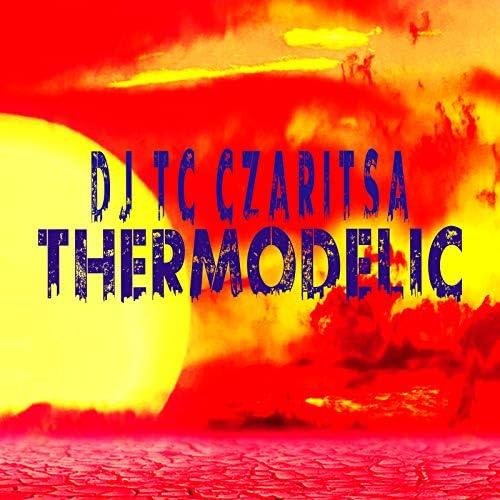 DJ TC Czaritsa