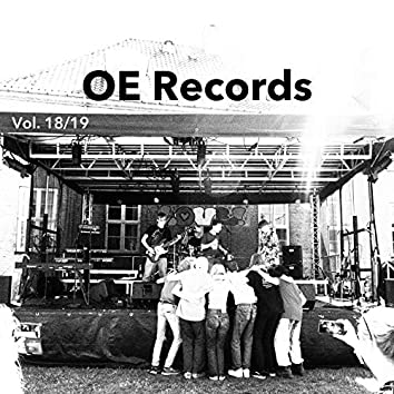 OE Records, Vol. 18/19