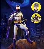 バットマン クラシックTVシリーズ 1/8 バットマン