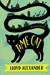Time Cat: The Remarkable Journeys of Jason and Gareth Paperback