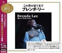 Brenda Lee Best Selection by BRENDA LEE (2009-05-12)