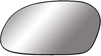 Fit System 88169 Driver Side Non-heated Replacement Mirror Glass with Backing Plate