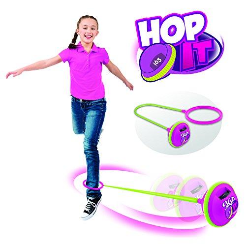 Giochi Preziosi–hpt00–Hop IT–Spiel–Springt und Konto
