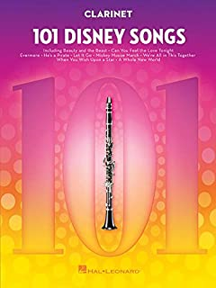 Best sheets of music for clarinet Reviews
