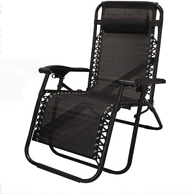 ZYX Lounge chair Folding Chair, Folding Recliner, Backrest