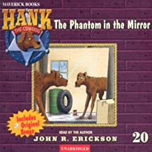 The Phantom in the Mirror