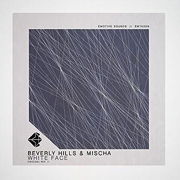 White Face (feat. Mischa)