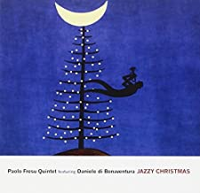 Jazzy Christmas by Fresu Paolo Quintet (2015-11-14)