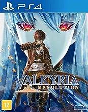 Valkyria Revolution - PS4