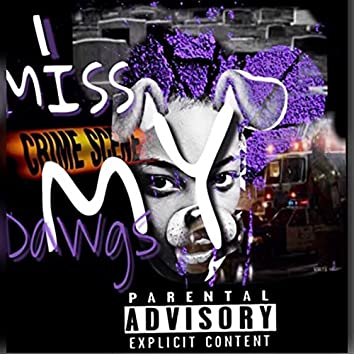 I miss my Dawgs