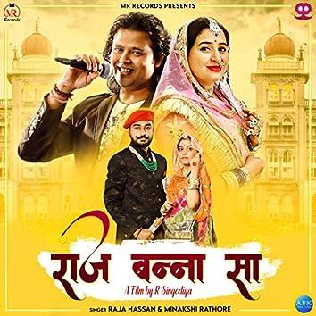 Raj Banna Sa - Single