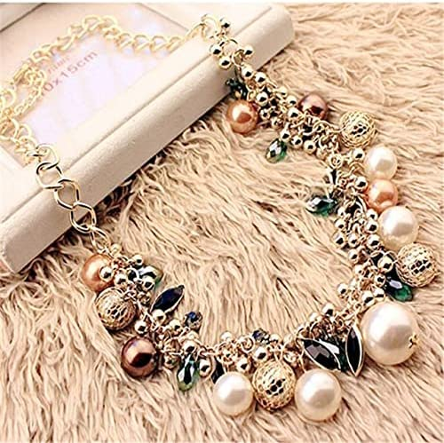 Luxury Selling Challenge the lowest price Simulated Pearl Choker for Women Gift Wedding Party Great