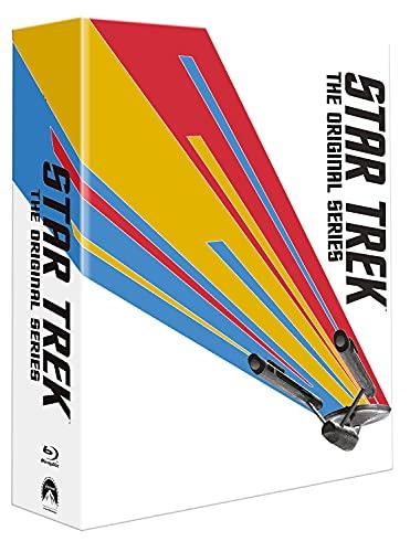 Star Trek - Las Series Originales (Steelbook) - BD [Blu-ray]