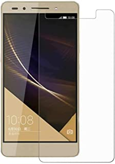 Tempered Glass Screen Protector Scratch Guard for Huawei Honor 7