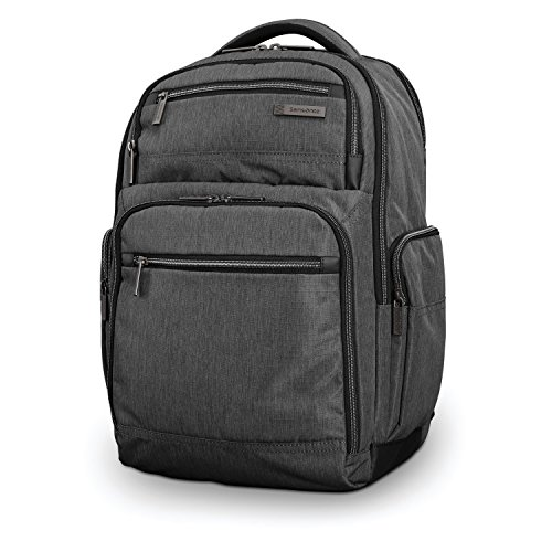 Samsonite Modern Utility Double Shot Laptop Backpack