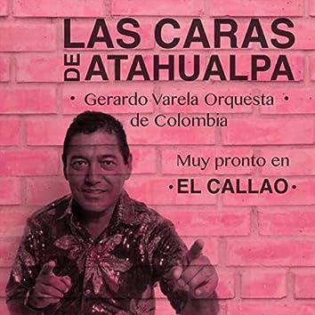 Las Caras de Atahualpa