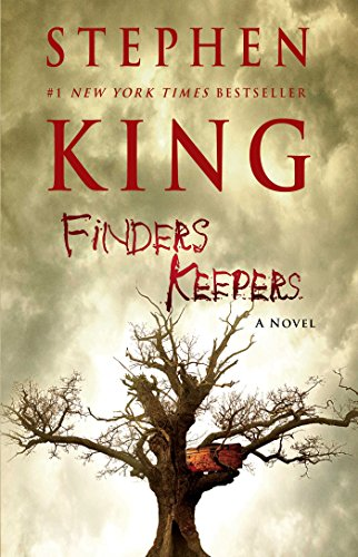 Finders Keepers: A Novel (The Bill Hodges Trilogy Book 2) (English Edition)